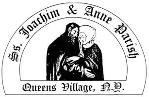 Ss Joachim & Anne Church